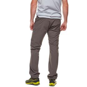 Black Diamond M's Alpine Light Pants Slate